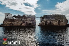 La Gaiola (I luoghi di Napoli) Tags: blue sea summer parco landscape mare estate sub cielo napoli paesaggio isola nazionale gaiola maledetta