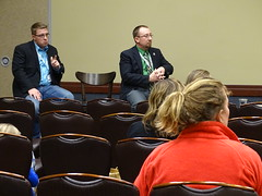 YFA Conference Breakout Sessions (Wisconsin Farm Bureau Federation) Tags: yfa december5 fbproud wfbfam15