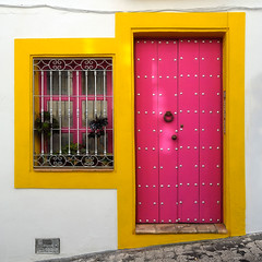 NIJAR-Puerta-01 (ikimilikili-klik) Tags: door espaa andaluca spain puerta andalusia 1735mmf28d almera atea nikkor1735mm njar d700 nikond700
