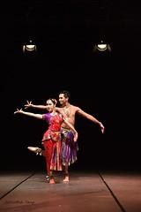 Bharatanatyam 2 (lh tanG) Tags: people dance performer bharatanatyam