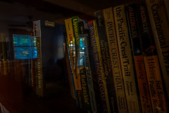 Some good reading at the Biome Abode.