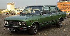 1979 Fiat 132 2000 (peterolthof) Tags: dy58gd fiat 132 sidecode4 peterolthof