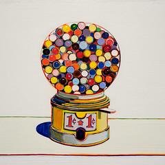 Nelson-Atkins Museum-35 (Rhett Jefferson) Tags: jawbreakermachine nelsonatkinsmuseumofart waynethiebaud