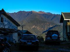 大劍山 Dajian Mountain, 3594m (l0001_2001) Tags: taiwan lishan mountain 台灣 大劍山 梨山