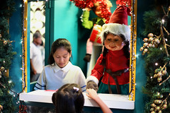 Christmas 2016 (phalinn) Tags: kualalumpur kl malaysia asia bukit bintang pavilion sungei wang lot 10 phalinn dslr travel cuti jalan wanderlust outdoor street photography night canon eos 5dm4 5dmiv mark 4 50mm explore