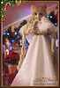 Princess Serenity Happy New Year and Merry Christmas (frostyangel1985) Tags: princessserenity happynewyear merrychristmas sm sailormoon usagi bunny serena sailormooncrystal dollfiedream prissasagiri
