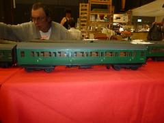 P1040445 (Milesperhour1974) Tags: sr ironclad coach ogauge 7mm rtr kit