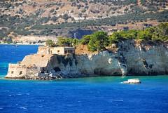 Beauty of coast (petrk747) Tags: chania crete greece coast coastline sea water blue nature outdoor mediterraneansea mediterraneancruise cruise travel travelling