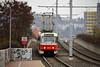 Tatra T3R.PV #8529 DPP Praha Praga (3x105Na) Tags: tatra t3rpv 8529 dpp praha praga czechy českárepublika tschechien tram tramwaj tramvaj strassenbahn strasenbahn