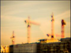 20161203-029 (sulamith.sallmann) Tags: baukran berlin blur city deutschland effect effects effekt filter folientechnik germany gesundbrunnen hausbau kran mitte stadt unscharf urban wedding deu sulamithsallmann