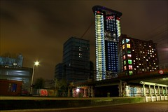 The Hague Laakhaven By Night (8) (Dr.TRX) Tags: the hague den haag nederland netherlands city metropolis metropool stad urban citycentre laakhaven laak oude nld nl nightshot nacht night