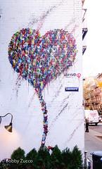 Hektad Street art (ZUCCONY) Tags: 2016 nyc streetart bobby zucco bobbyzucco pedrozuco graffiti mural murales murals ny yesstreetart