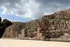 Поле для игры в мяч (yasnova) Tags: мексика mexico uxmal ушмаль мерида merida пирамида piramid ballcourt поле игравмяч