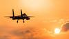 Reapers Return (Steve Cooke-SRAviation) Tags: 48thfighterwing 492fs 493fs 494fs 500mm 5d3 canon f15eagle f15c f15e raflakenheath sraviation usaf usafe