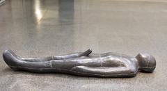 Klaatu Barada Nikto (Bill in DC) Tags: uk london art museums tatebritain 2016 gormley