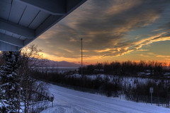 20170114 VFP (tpeters2600) Tags: viewfromporch vfp canon eos7d tamronaf18270mmf3563diiivcldasphericalif hdr photomatix alaska anchorage landscape
