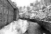 Monschau III (thanks for visiting my page) Tags: snow landscape bw hogevenen oostkarton bertmeijers bmeijers canon 550d1022mm monschau germany deutschland belgium belgique