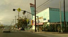 Lincoln Blvd., Venice, Calif. (Dan_DC) Tags: losangeles lincolnboulevard fox california veniceca