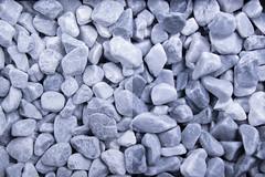 Kristall Blau 8-16 getrommelt dry-wet