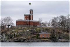DSCF2015 (ttr225) Tags: stockholm kastellet travel