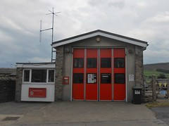 Photo of North Yorkshire Fire & Rescue Service (Reeth)