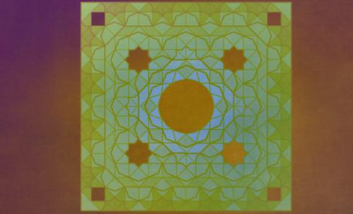 """Constelaciones Axiales, visualizaciones cromáticas de trayectorias astrales • <a style=""""font-size:0.8em;"""" href=""""http://www.flickr.com/photos/30735181@N00/32569598596/"""" target=""""_blank"""">View on Flickr</a>"""