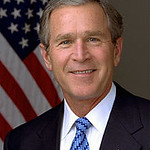 George-W-Bush, From FlickrPhotos