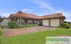 140 Kendall Drive, Casula NSW