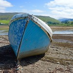 Abandoned on Loch Harport thumbnail
