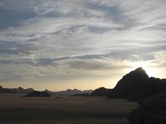 Chad Tibesti NE Ouri Plain (ursulazrich) Tags: tschad ciad tchad chad tibesti sahara desert sunset sonnenuntergang himmel sky ciel clouds