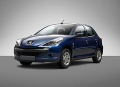 پیشنهاد پژو 207i ، خودرویی متفاوت (hojrenama) Tags: ایران خودرو