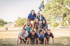 Into The Wild_funny (Impact Retreat) Tags: camp delta impact asher bg tamu texasamuniversity 2015 lathamsprings impactretreat basicgroups