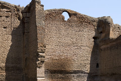 IMG_9537 (storvandre) Tags: rome roma history archaeology architecture ancient ruins baths terme caracalla storvandre
