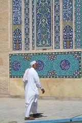 Iran (secondfloor - silvia izzi) Tags: people white man kids iran muslim middleeast persia mosque carpets moschea yadz