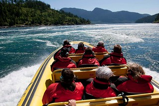 British Columbia Luxury Fishing & Eco Touring 65