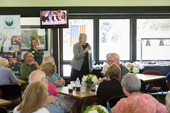 Class of 1970 Luncheon, September 2, 2015