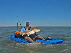 Stealth-9-Blue-Fishing-Kayak-Malibu-Kayaks
