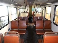 Autorail XB 212 - Intrieur (gueguette80 ... non voyant pour une dure indte) Tags: saint eisenbahn railway septembre xb chemin fer 212 2015 autorail cfbs vanery