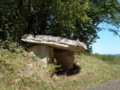 Le dolmen du Cune  Marcilhac-sur-Cl - Lot - Septembre 2015 - 02 (Erwan Corre) Tags: lot dolmen causse quercy cune midipyrnes mgalithe lacune marcilhacsurcele saintchels