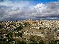 Toledo (seguicollar) Tags: paisaje toledo