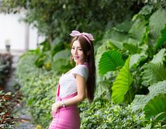 IMG_1140 (monkeyvista) Tags: show girls portrait cute sexy beautiful beauty canon asian photo women asia pretty shoot asians gorgeous models adorable images cutie dora full frame kawaii oriental sg glamor  6d    gilrs   flh