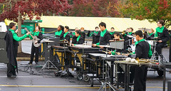 Battle of the Bands 2015 5 (Wolfram Burner) Tags: oregon university state stadium performance band bob battle uo marching burner uofo universityoforegon hs botb autzen wolfram statewide