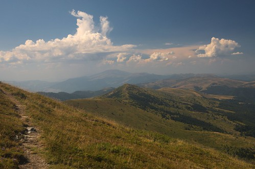 Stara Planina, Bulgaria