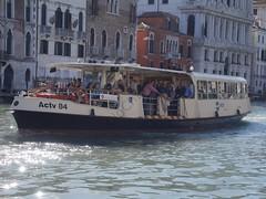 Actv 84 (KiloCharlie 68) Tags: venice 2 canal grand line series 80 venezia serie linea sanmarco vaporetto actv sanstae vaporetti aziendadelconsorziotrasportiveneziano actv84 ve7540 cantierinavalidepoli