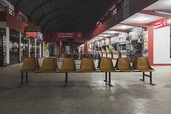 juliaca bus terminal (arcibald) Tags: bus peru station terminal andes puno juliaca