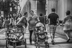 Market Street East, 2015 (Alan Barr) Tags: street people blackandwhite bw philadelphia monochrome mono blackwhite candid sony streetphotography sp streetphoto marketstreet 2015 marketstreeteast rx1003 rx100iii