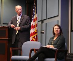 11-10-2015 Governor's Summit on Alabama Veteran Employers