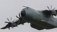 """Airbus A400M """"Ville de Cambrai"""" (2) (Alexandre D_) Tags: canon airplane eos flying aircraft military meeting airshow airbus atlas tamron propeller transporter avion 70300 touraine cambrai 70d 01061 frenchairforce a400m escadron 70300vc ba123 cambrainiergnies tamronaf70300mmf456divcusdif frbag"""