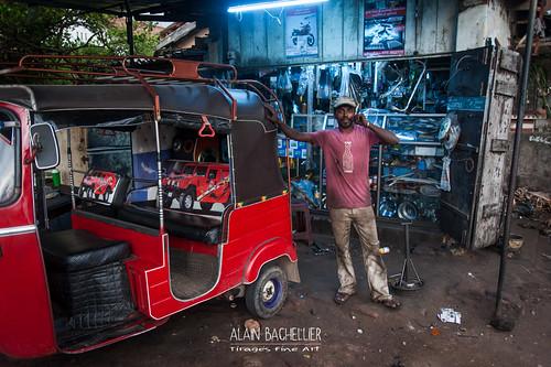 tuktuk mecano