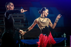 Mayor's Cup 2015 ([]NEEL[]) Tags: dance dancers tournament ballroom latina
